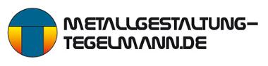 Metallgestaltung Tegelmann